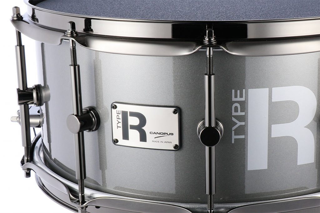 Type R Size 6.5x14