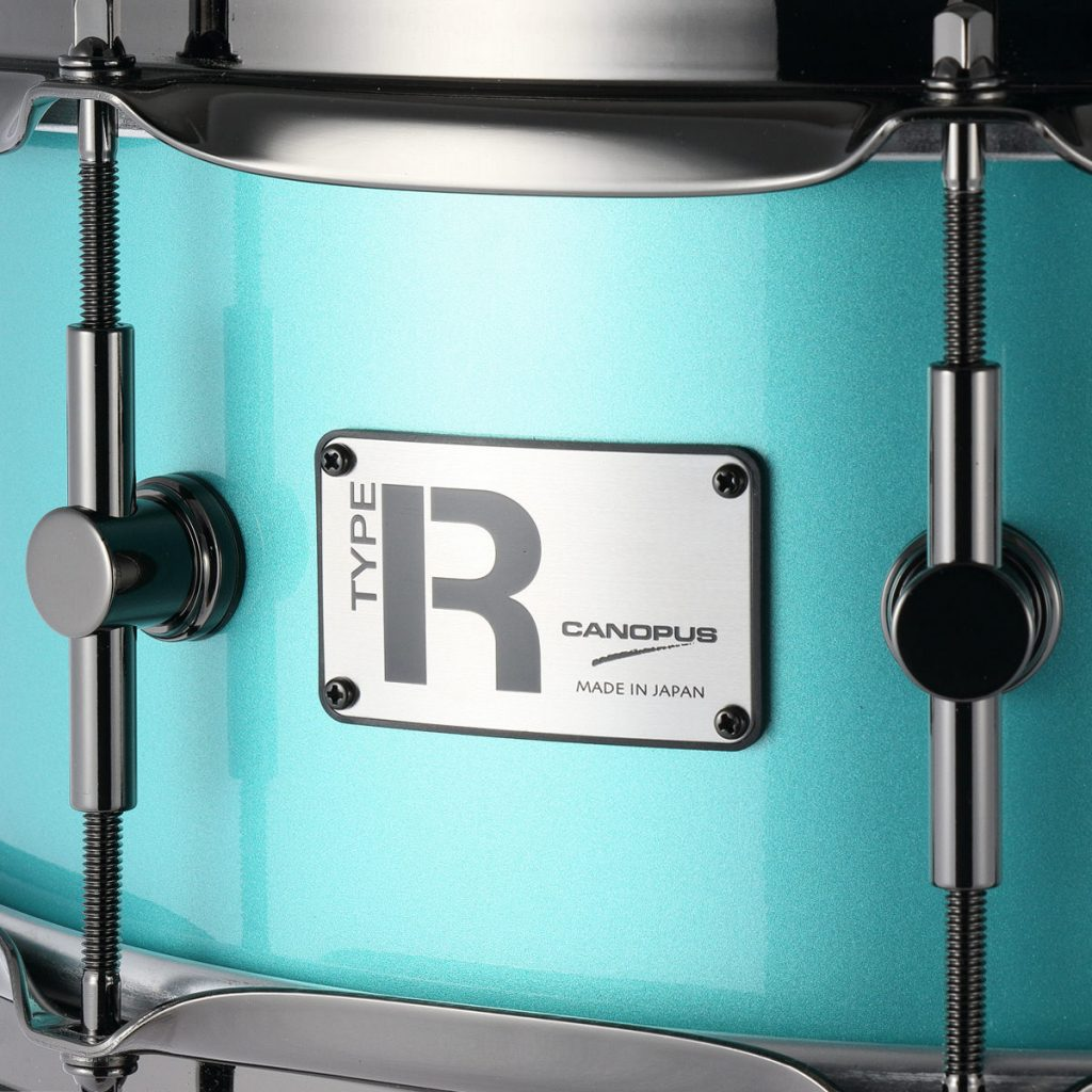 Type R Color Turquoise Metallic-PH