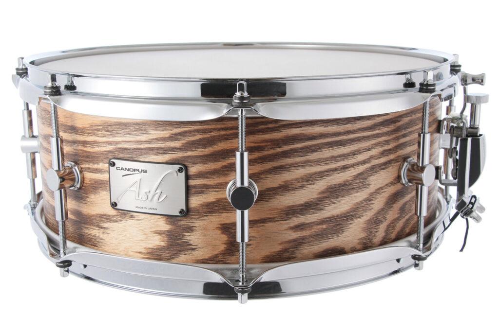 Ash Snare Drum AH-1455