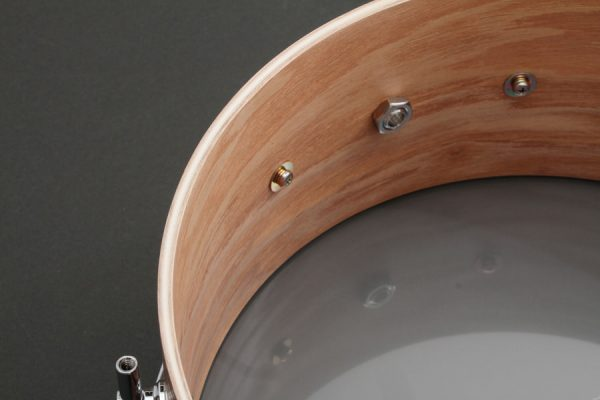Ash Snare Drum Shell