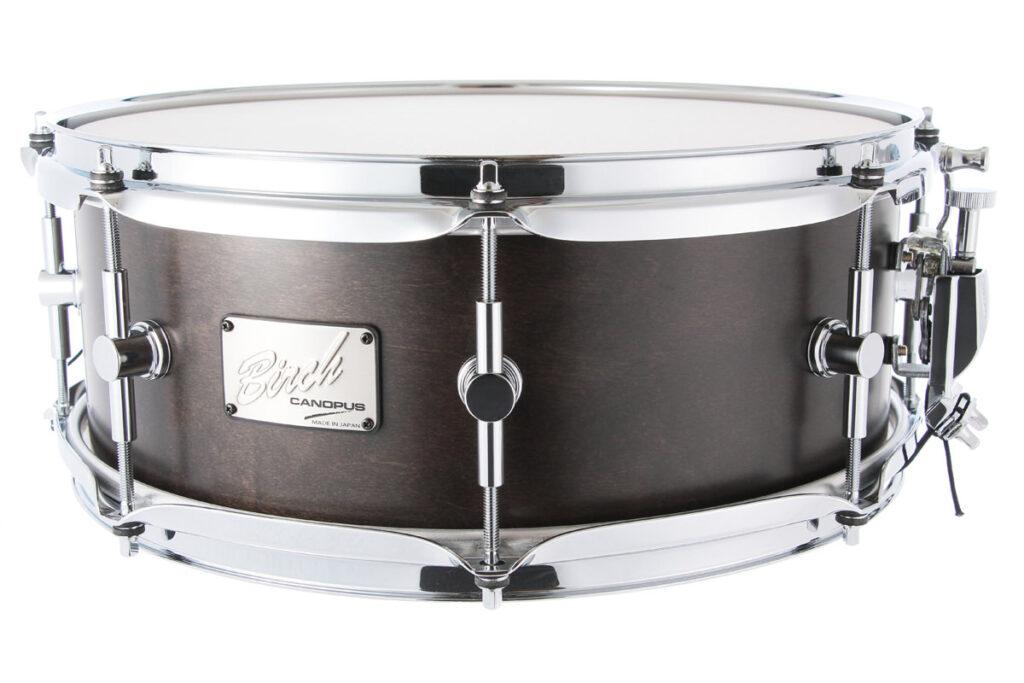 Birch Snare Drum BR-1455
