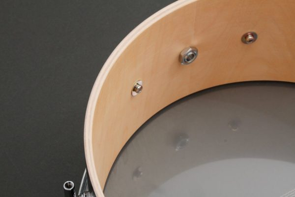 Birch Snare Drum Shell