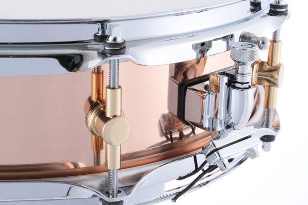 Piccolo Bronze Snare Drum Strainer
