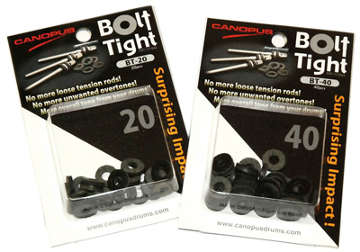 Bolt Tight Package
