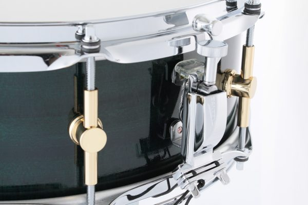 Mahogany Snare Drum Strainer