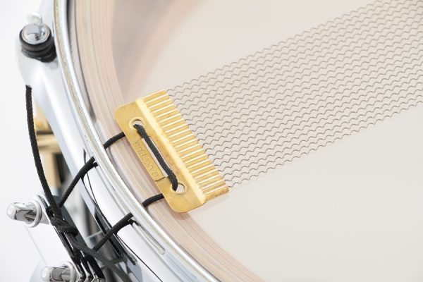 Mahogany Snare Drum Snare Wire