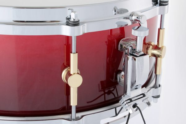 The Maple Snare Drum Strainer