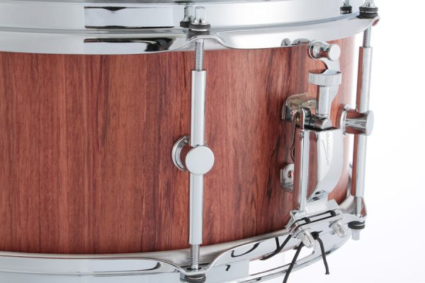 Stave Bubinga Snare Drum Strainer