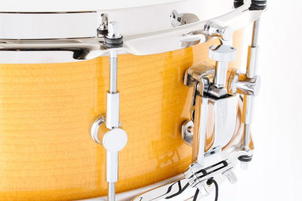 1ply Soft Maple Snare Drum Strainer