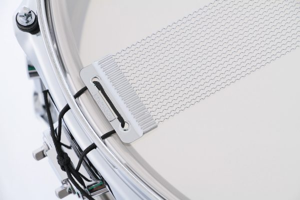 The Steel Snare Drum Snare Wire