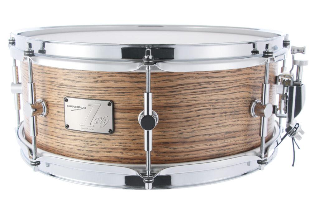 1ply Oak Snare Drum SSOA-1455