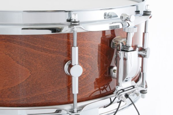 1ply Beech Snare Drum Strainer
