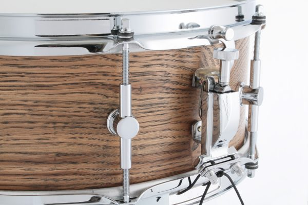 1ply Oak Snare Drum Strainer