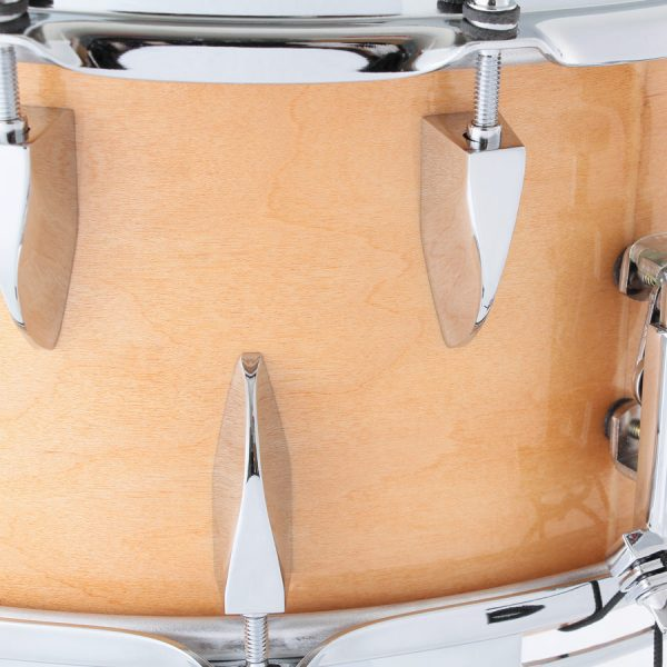 Neo Vintage Snare Drum NV70-M4 Japanese Sword Separate Lug