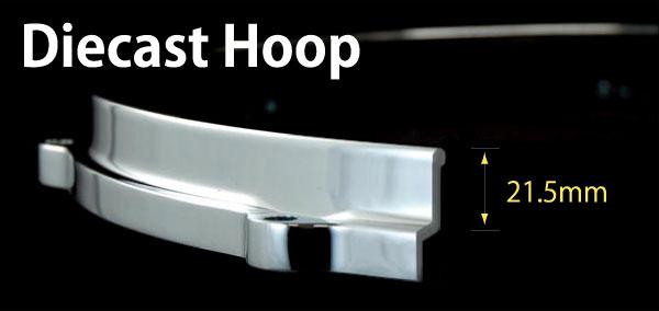 Diecast Hoop