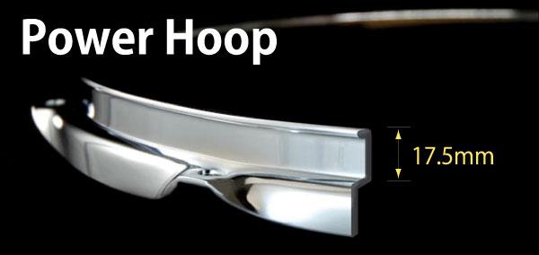 Power Hoop