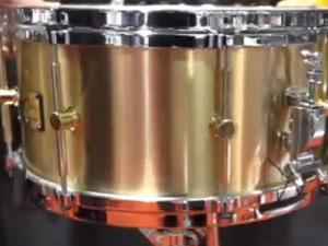 プロトタイプ 5mm Solid Brass 1465