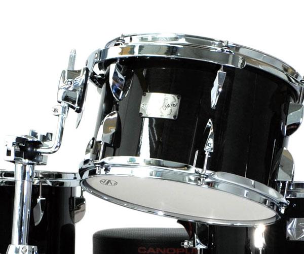 yaiba ii drum kit canopus drums. Black Bedroom Furniture Sets. Home Design Ideas