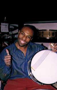 Clarence Penn