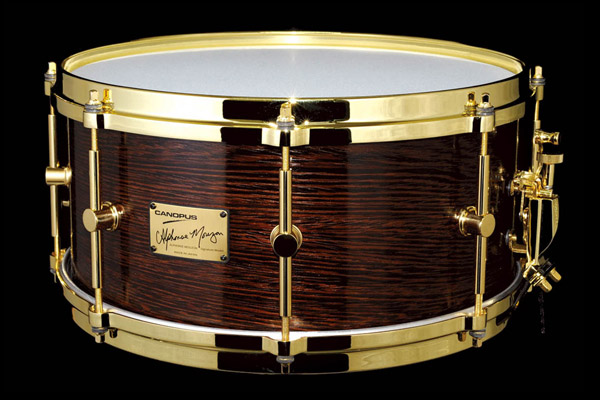 Alphonse Mouzon Model Snare Drum AM-1465