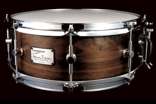 Harvey Mason Snare Drum HM-1455