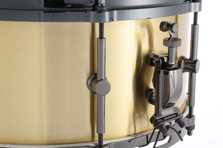 3mm Solid Brass Snare Drum Strainer