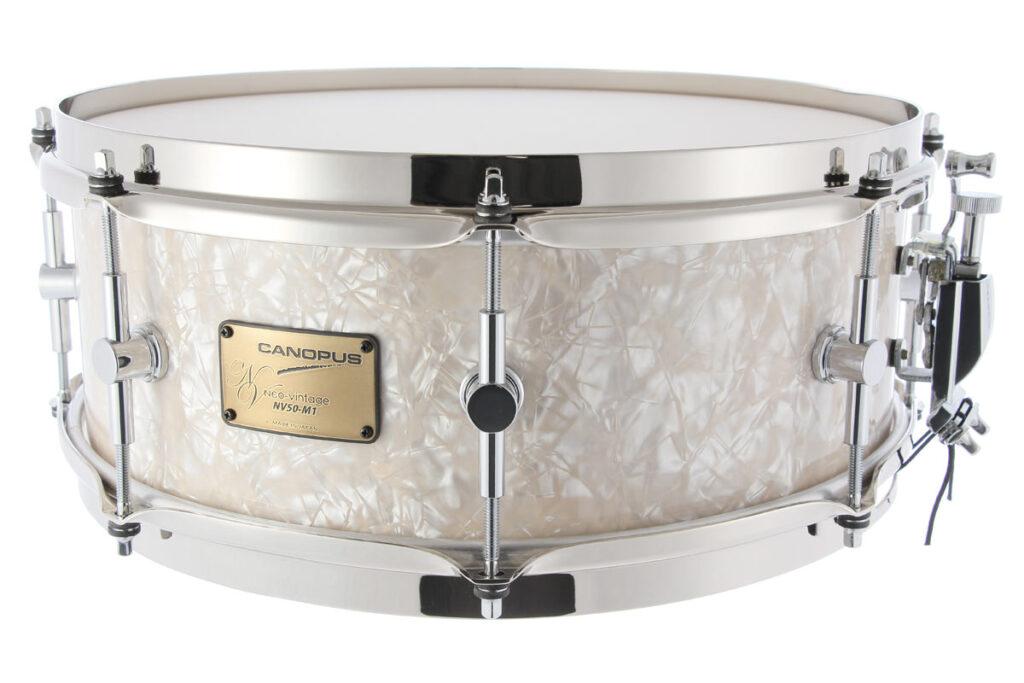 Neo Vintage NV50-M1 Snare Drum NV50M1S-1455