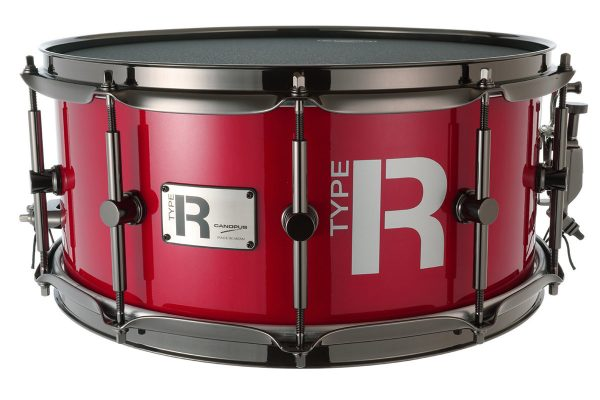 Type-R BULLET MTR-1465PH-BN Cherry Metallic