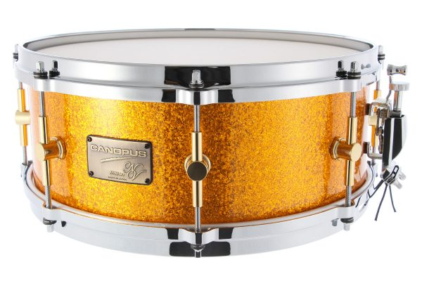 NV60M1S-1455 Gold Sparkle