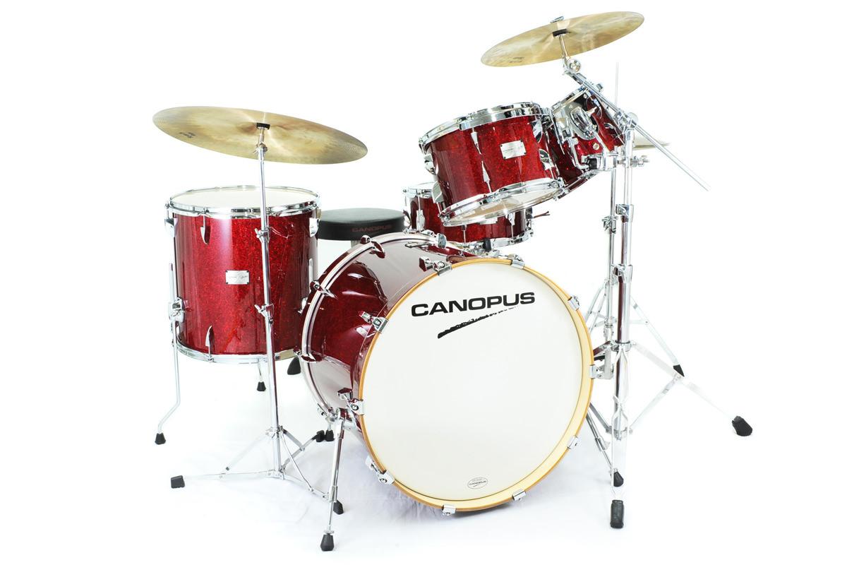 YAIBA II Groove Kit