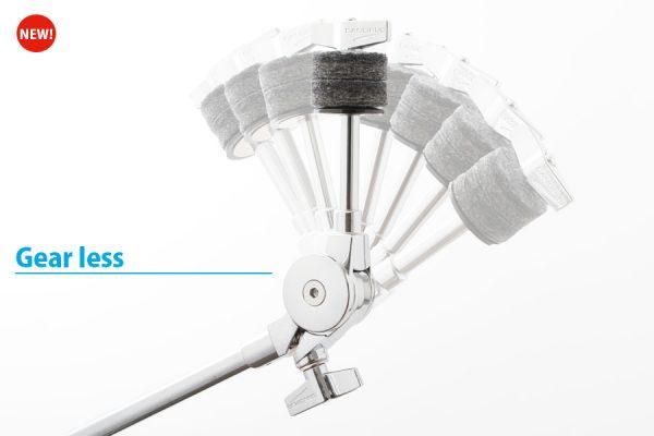Gearless Tiler Mechanism