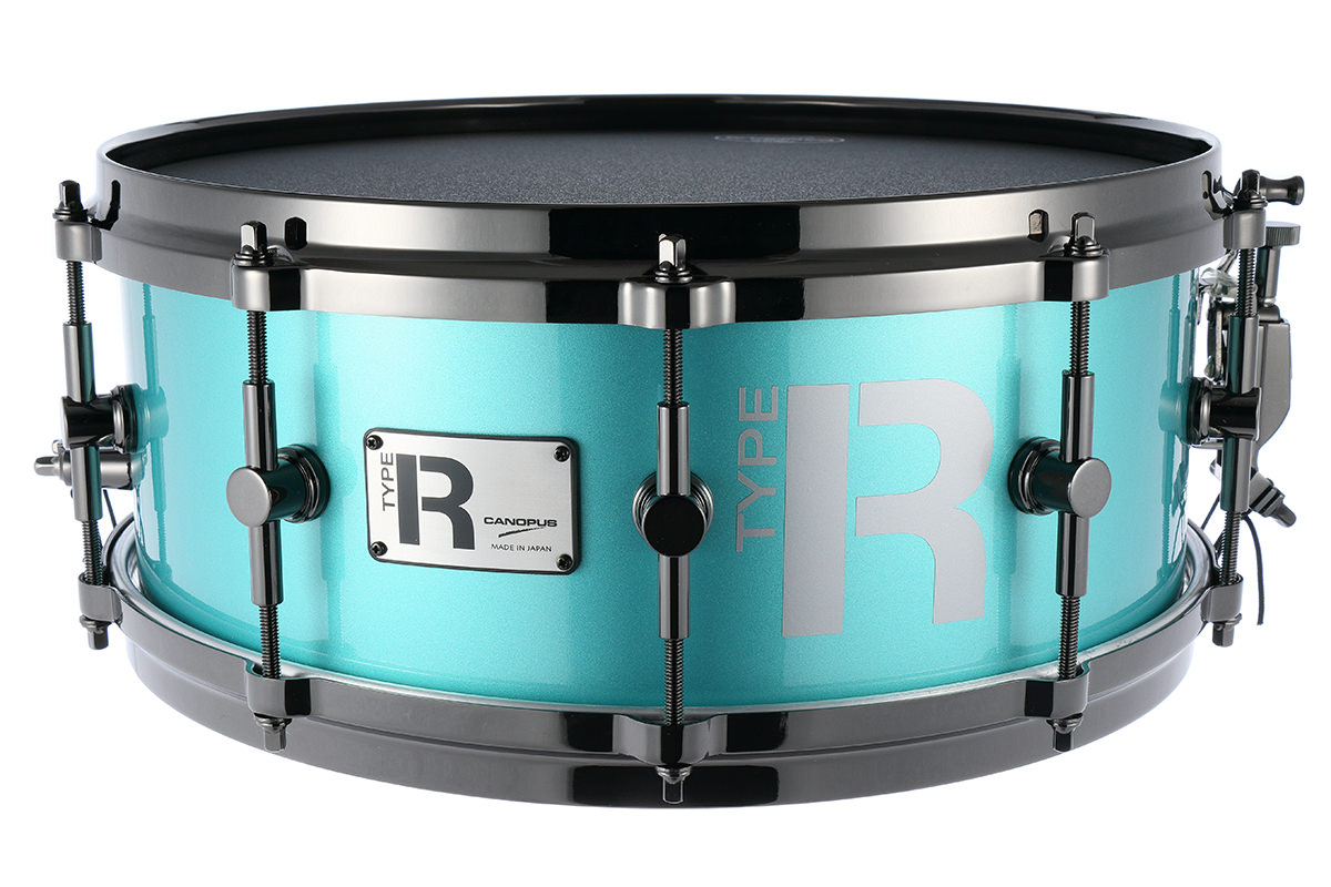 MTR-1455-DH Turquoise Metallic