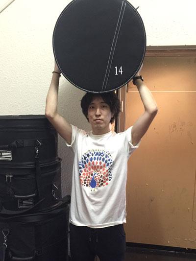 かみむー氏