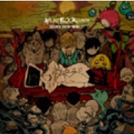 ANGRY FROG REBIRTH 1st Full Album  「BRAVE NEW WORLD」