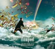 flumpool Best Album The Best 2008-2014 「MONUMENT」