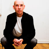 Ian Croft(Editor of iDrum Magazine)