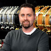 Shane Kinney(Drum Center of Portsmouth)