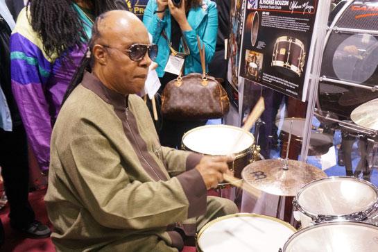Stevie Wonder(スティーヴィー・ワンダー)