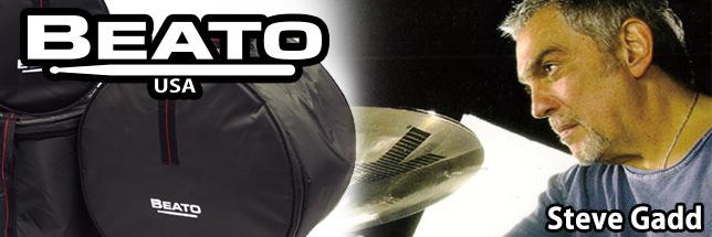 BEATO ビート・ドラム・ケース