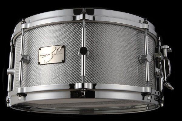 リミテッド30 グラスファイバー・スネアドラム