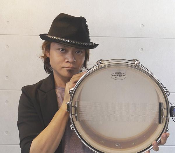 Tamaryang/玉田 裕