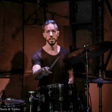 Chad Elrod (Seattle Drum School of Music / Recording Artist)