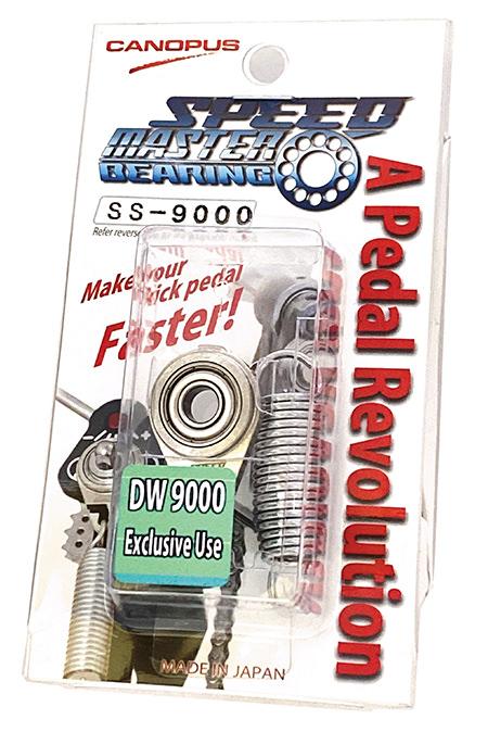 Speed Master Bearing SS-9000