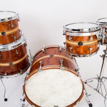 Doc Sweeney Drums