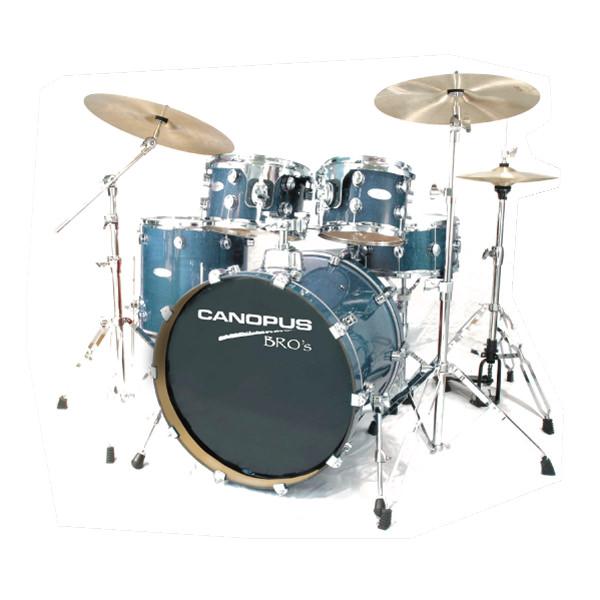 BRO'S KIT SK-20 PlatinumTurquoise