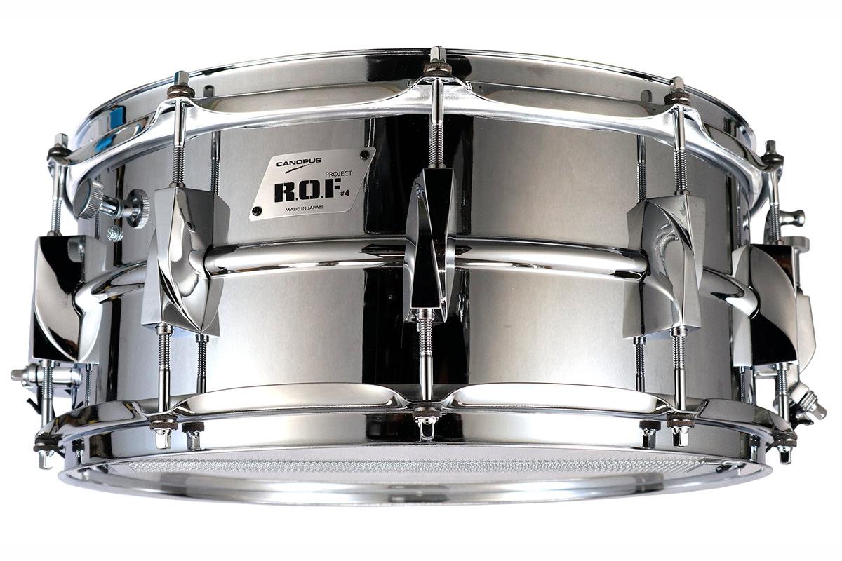 R.O.F Project ROF-1460