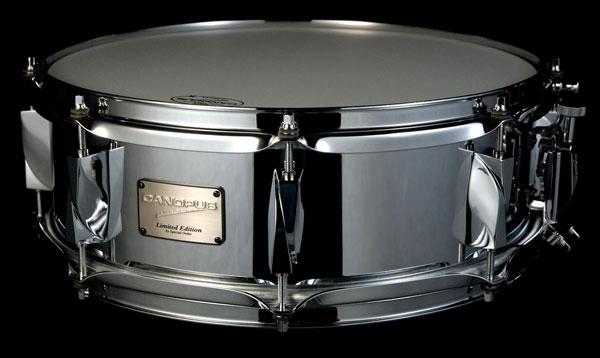 島村楽器 x CANOPUS コラボレーションモデル SAC-1450 / SAC-1465 発売のお知らせ