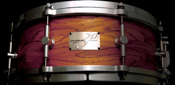 Limited30 スネアドラム L30-1455-RW-BL