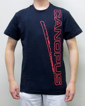 CANOPUS Tシャツ2014