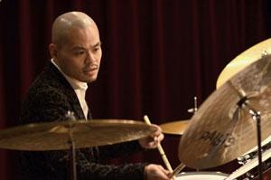 エンドーサー情報: 江藤良人氏「Yuji Ohno & Lupintic Five」鈴鹿市ライブ公演のお知らせ